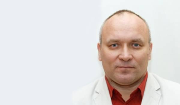Щербинин Павел Петрович
